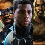 Understanding the importance of Black Superheroes